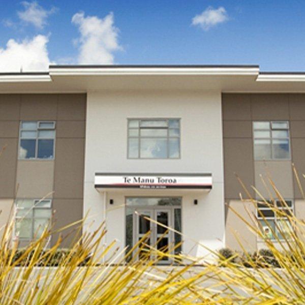 Community Health Tauranga Moana City GP Clinic