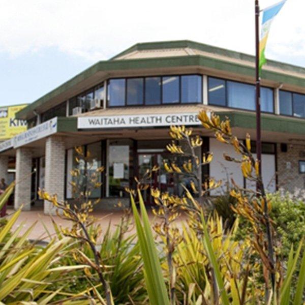 Waitaha Clinic CBAC