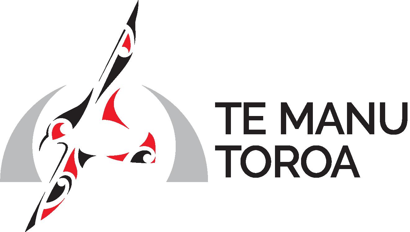 Te Manu Toroa logo