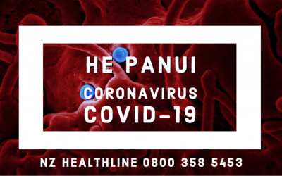 Three confirmed cases of COVID-19 in NZ